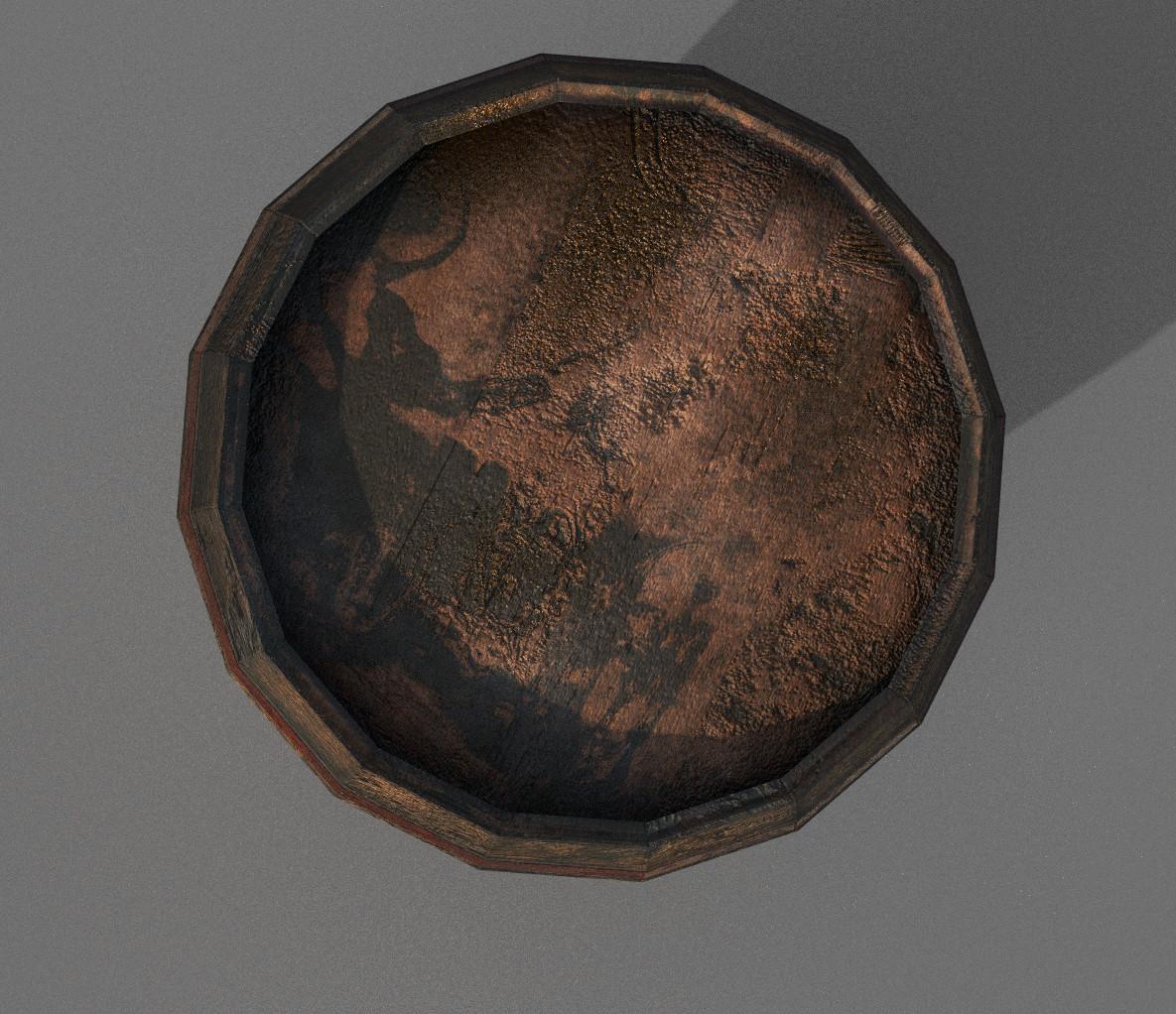 Anisah syed barrelv02 002