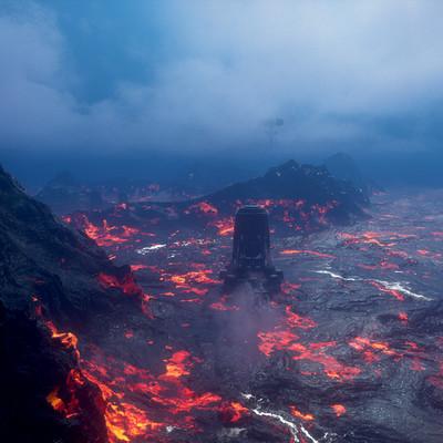 Marton antal mist lava 2 m