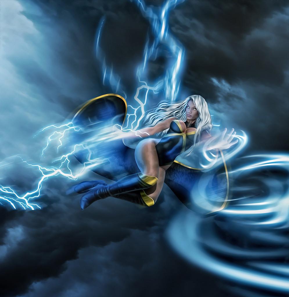 Gary inthasane storm
