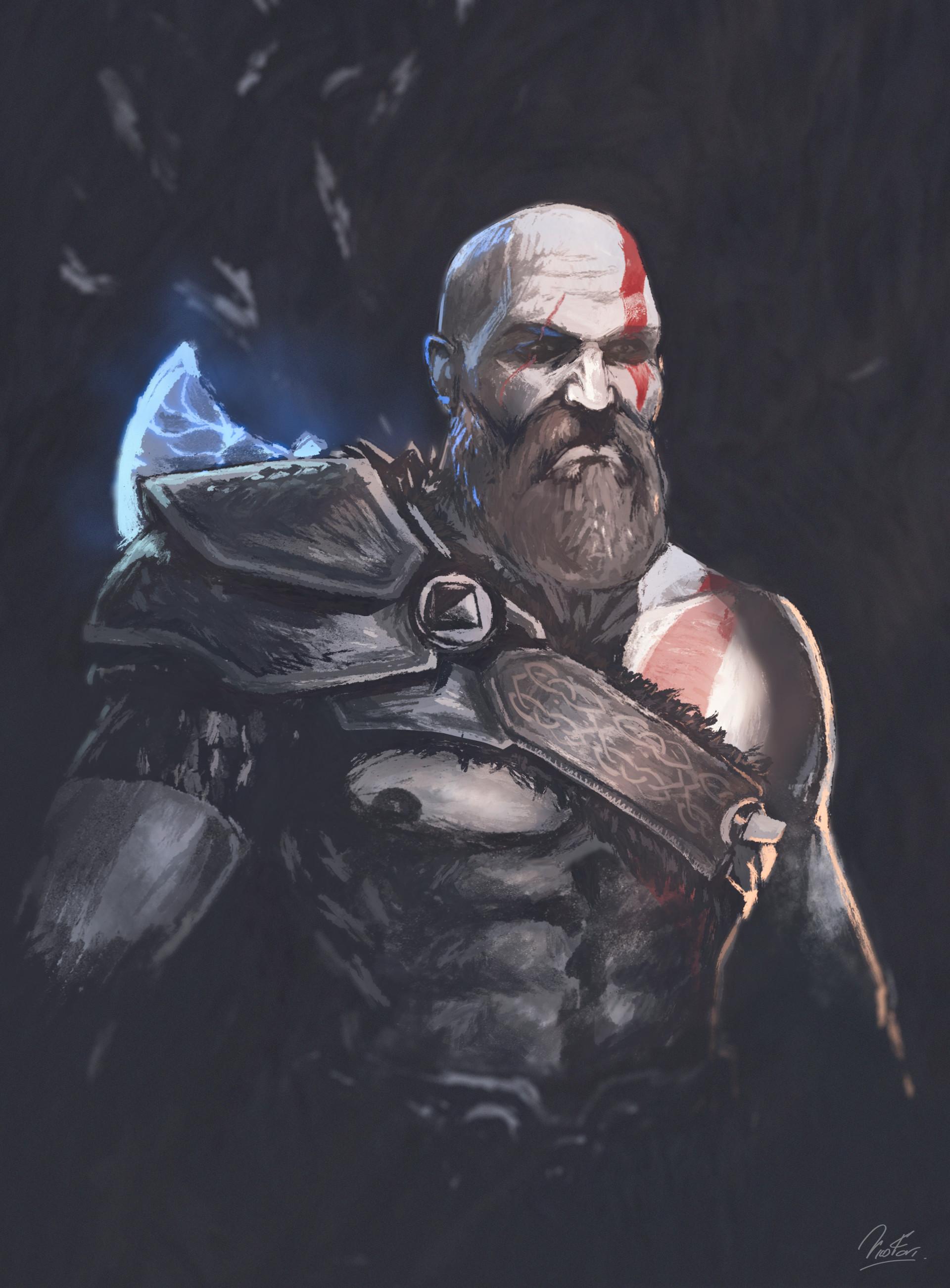 Nico fari kratos