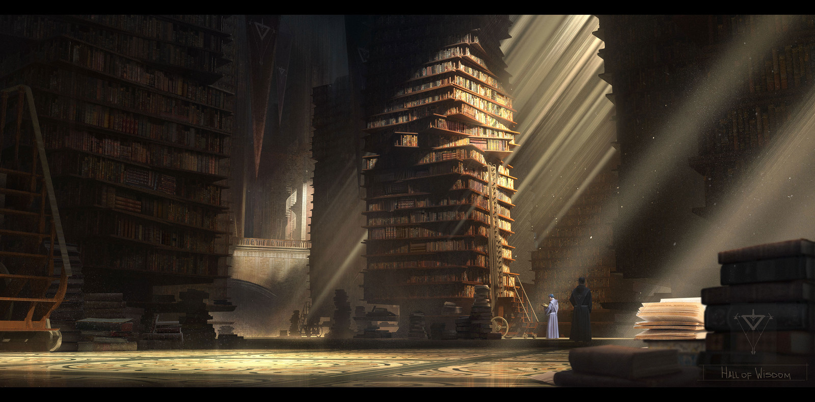 Hall of Wisdom