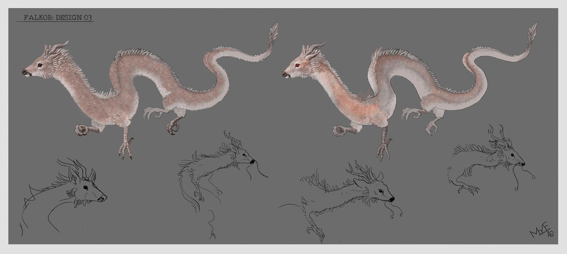 Marianne eie falkor design 03