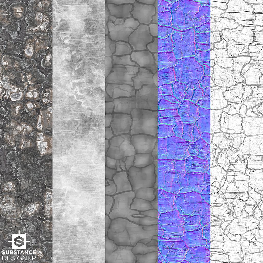 Joakim stigsson burntwood 01 texturebreakdown