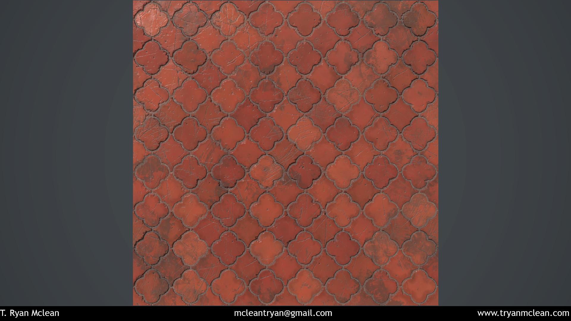 T ryan mclean terracotta tiles 02