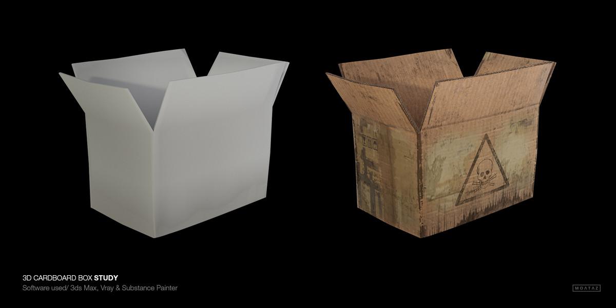Moataz el sayed box1