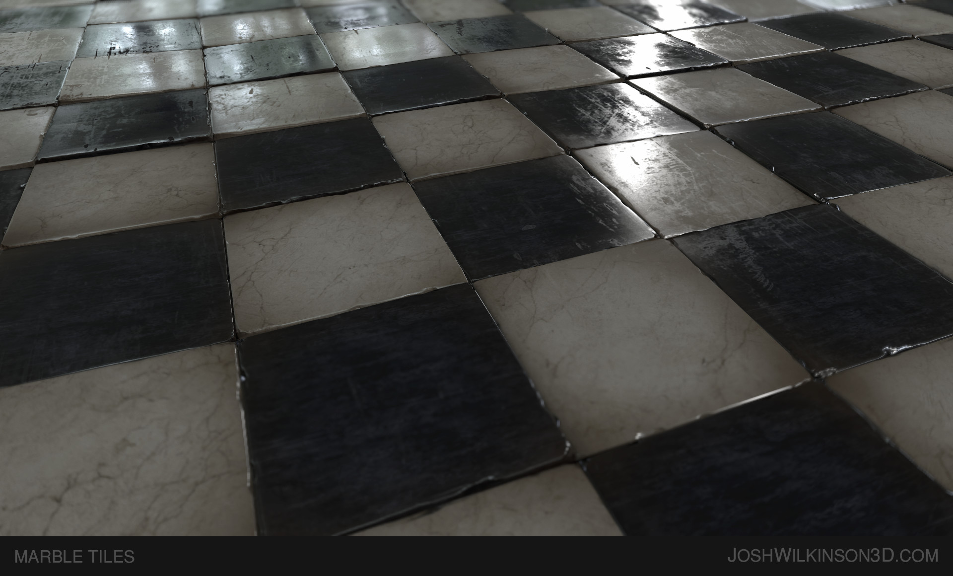 Artstation marble tiles josh wilkinson scroll to see more josh wilkinson dailygadgetfo Choice Image