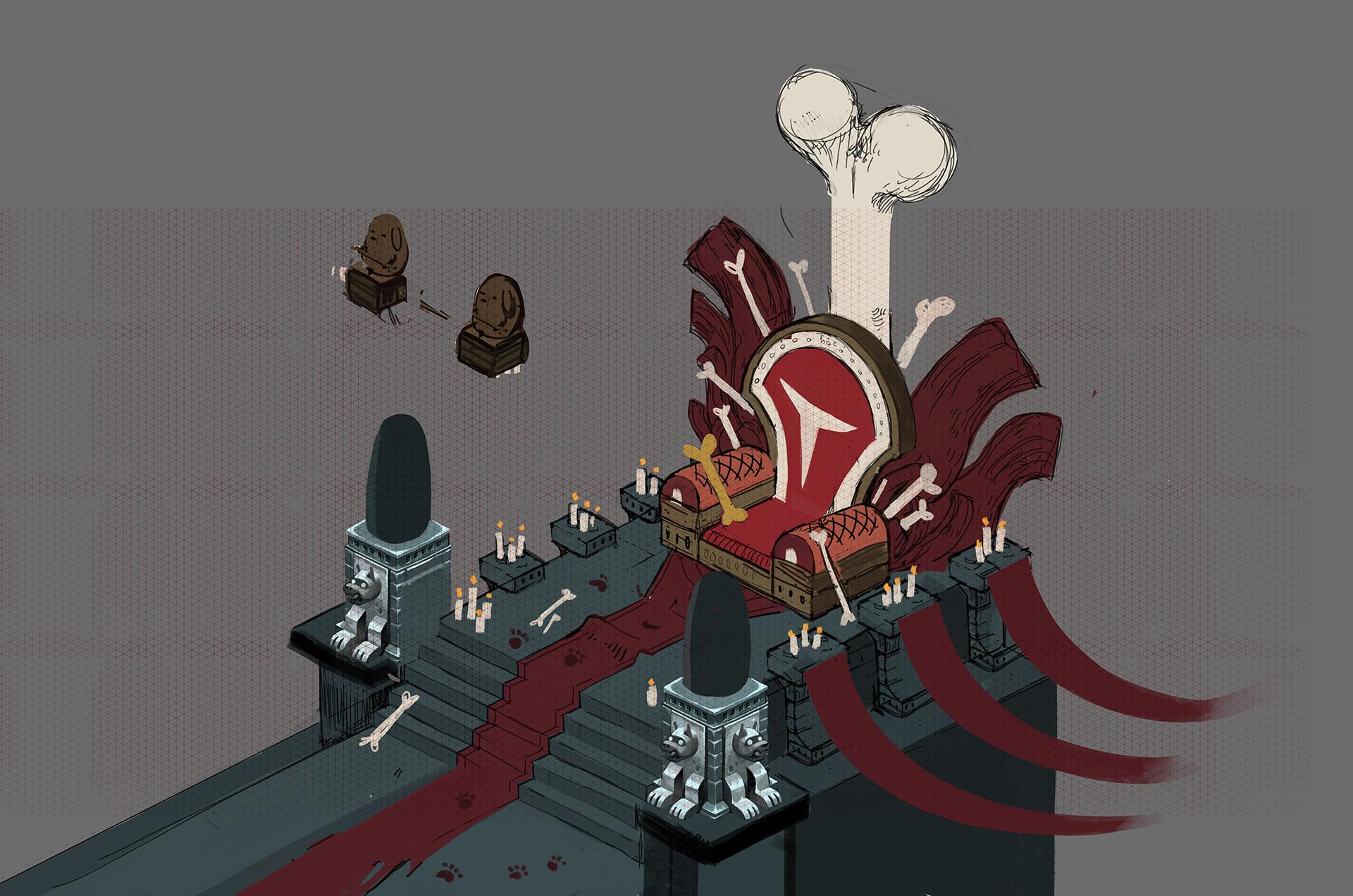 Stef tastan iso throne idea4