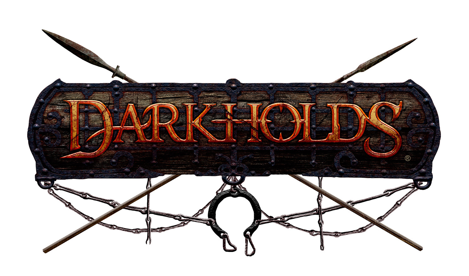 DarkHolds Logo