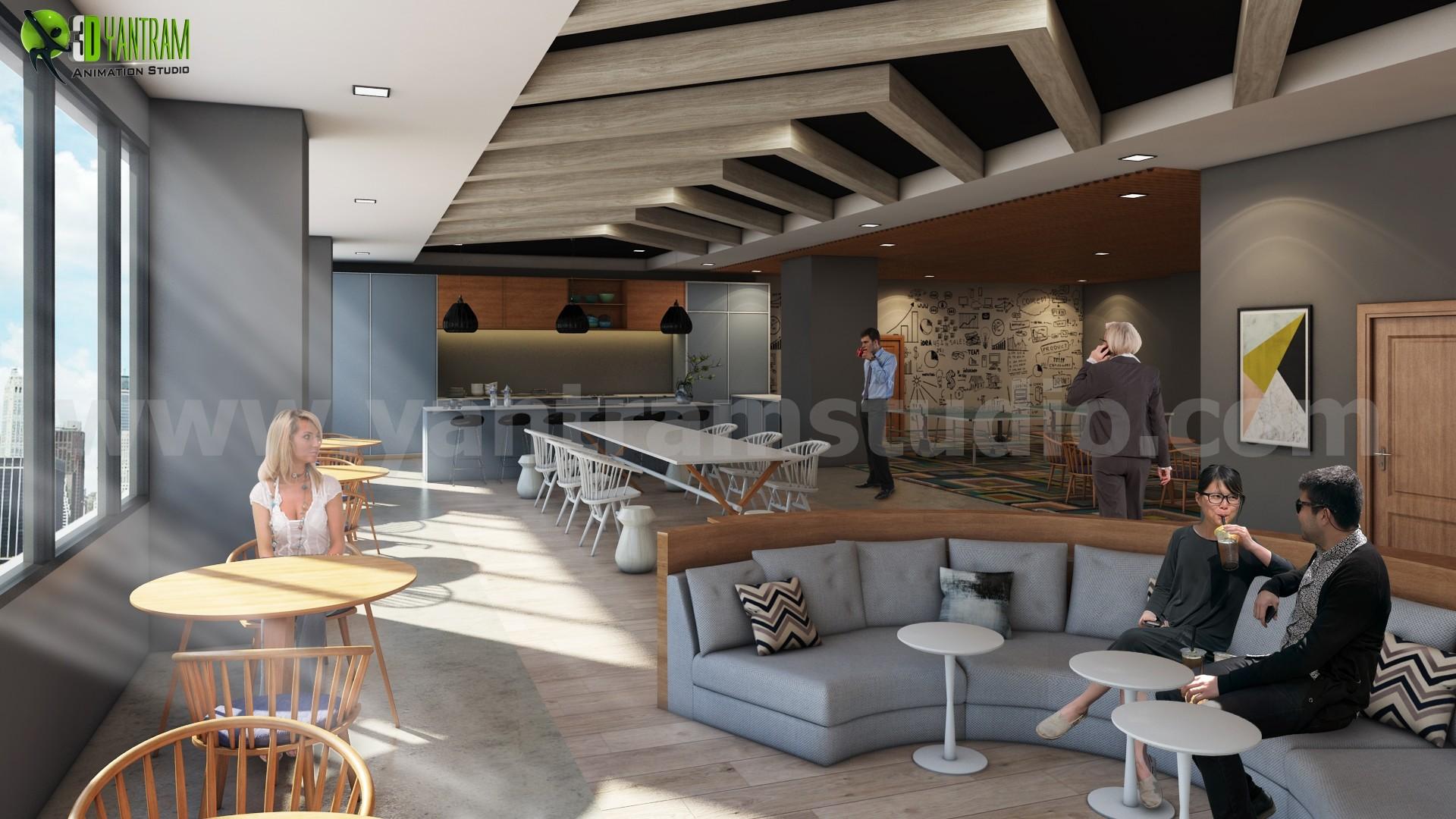 Yantram Architectural Design Studio Modern Office Interior Design Ideas For Kitchen Pantry And Waiting Areas Cape Town Australia