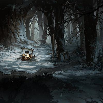 Sebastian wagner 1040 woods grave web