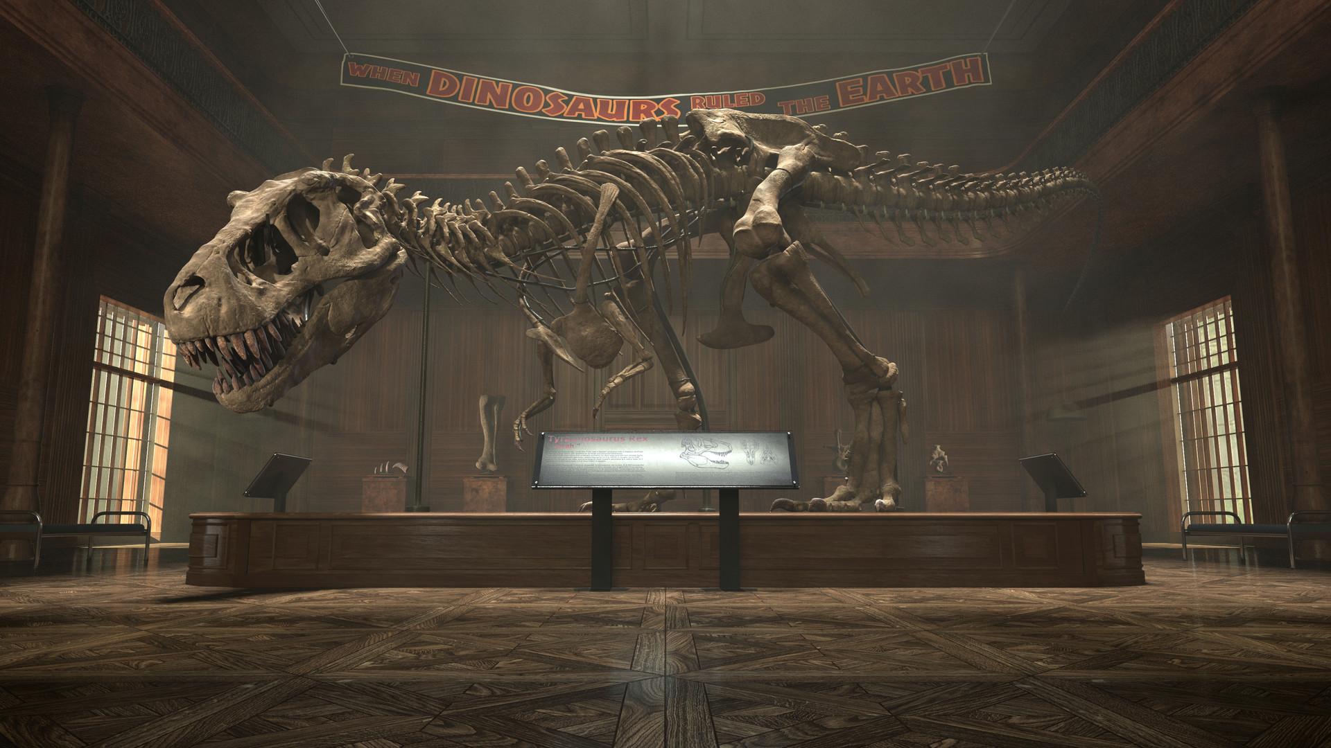 Sebastien evrard sebastien evrard museum render 4k no comp
