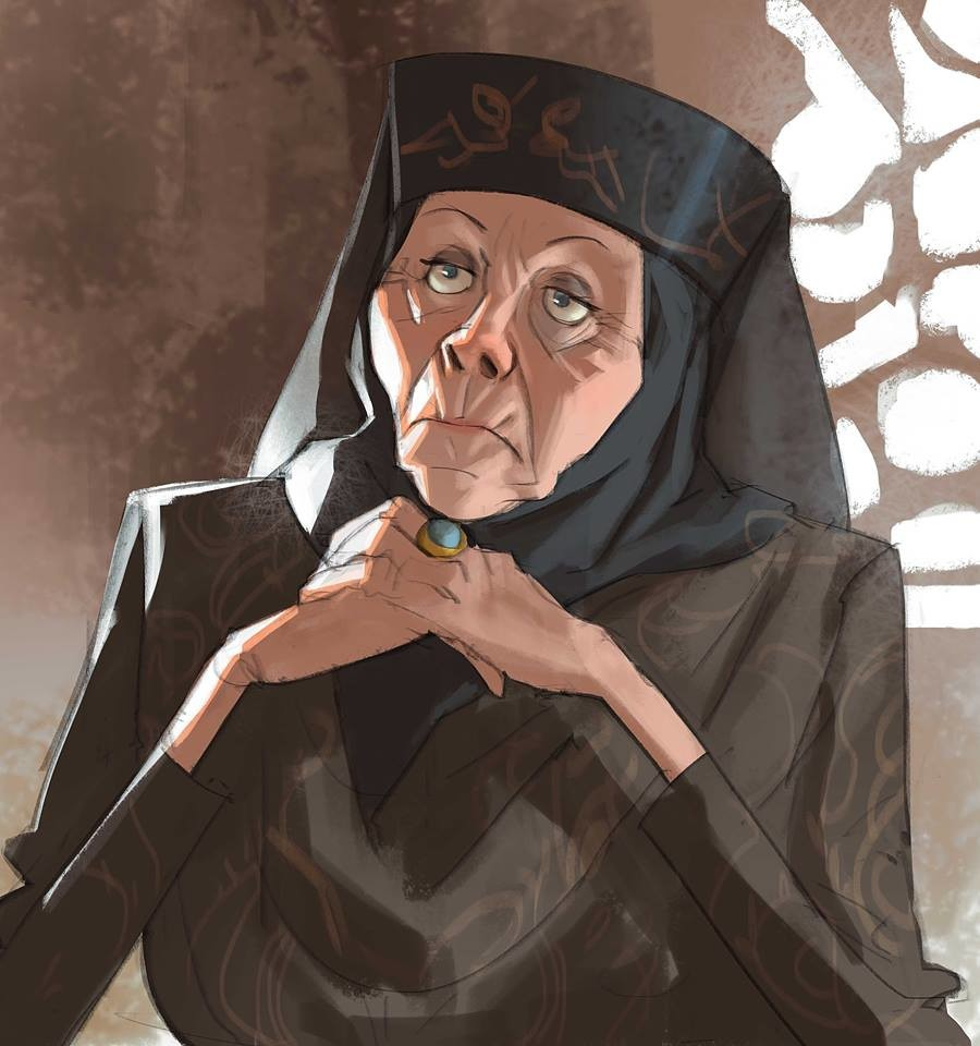 After Joffrey there was no one 