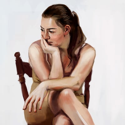 Michael weisheim beresin woman sit 08 small