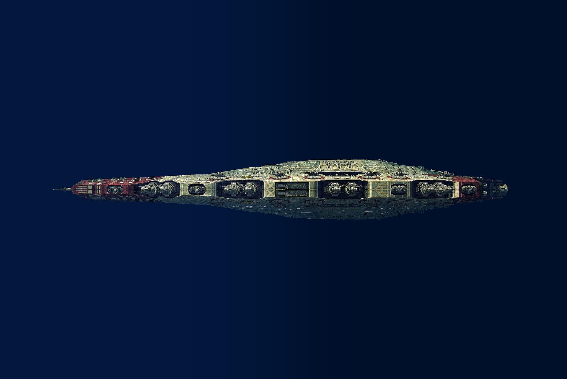 Joachim sverd battlecruiser solaris43