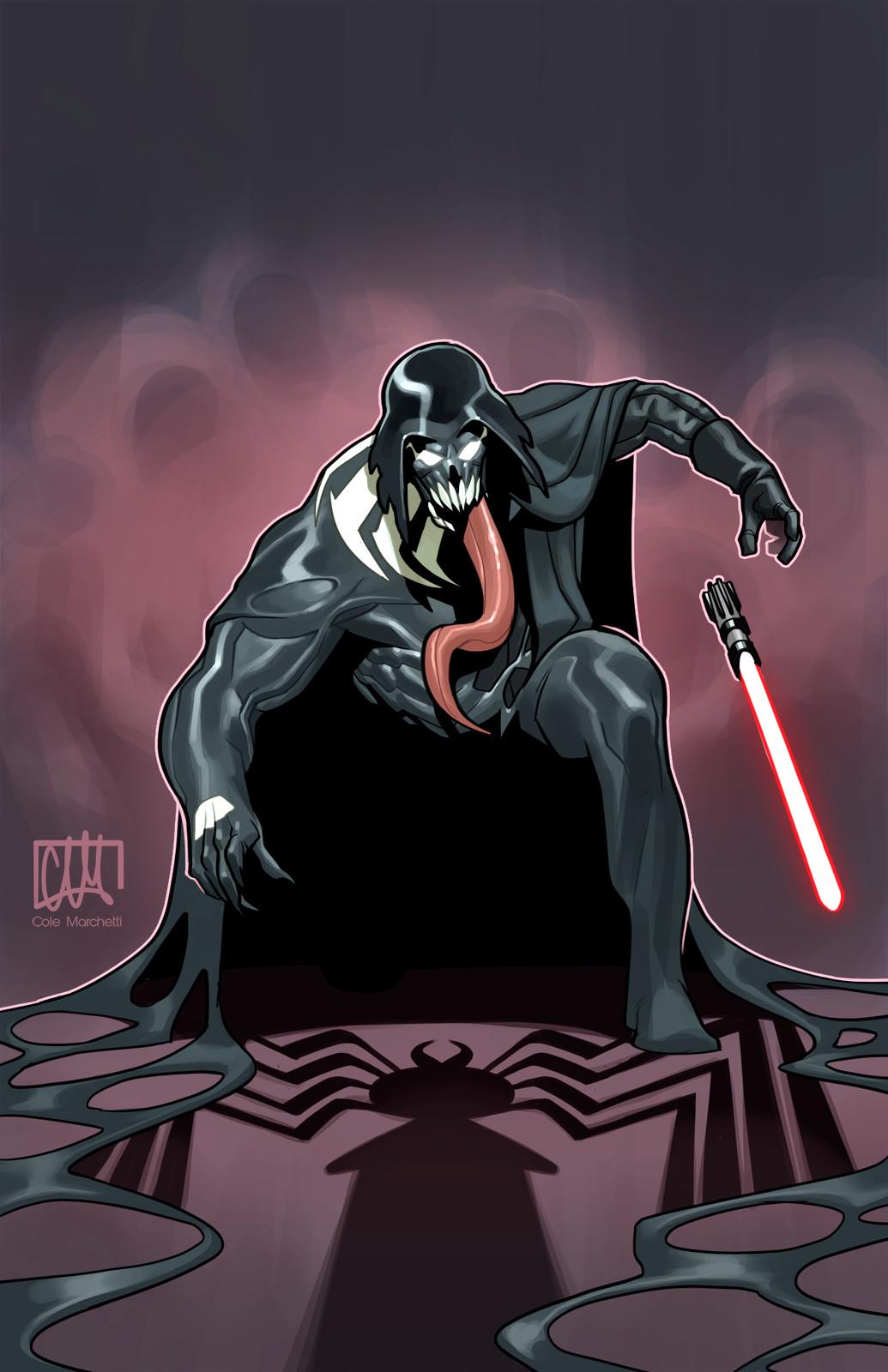 Venom Vader