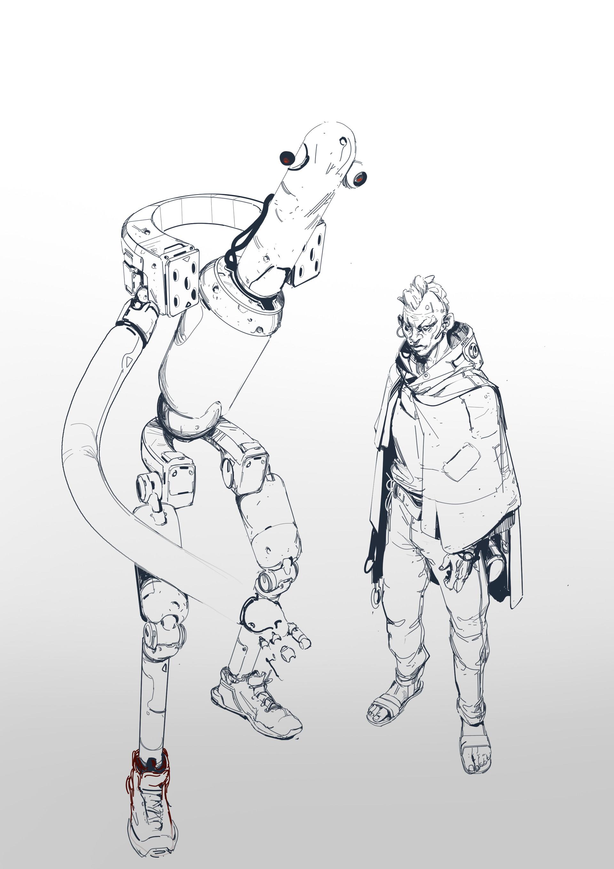 Hugo richard sketch 14 083