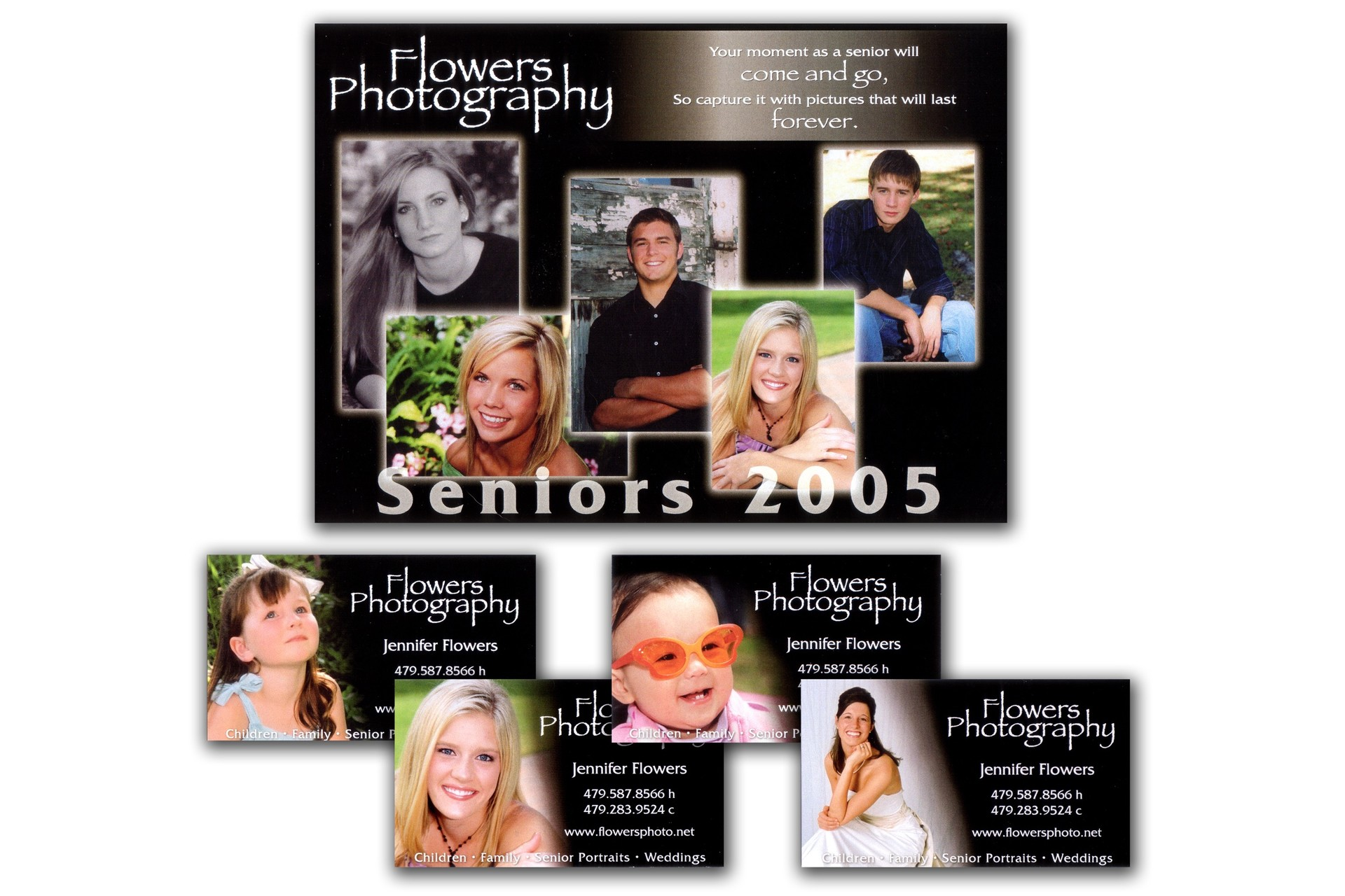 Artstation postcard business cards karla winters postcard business cards reheart Image collections