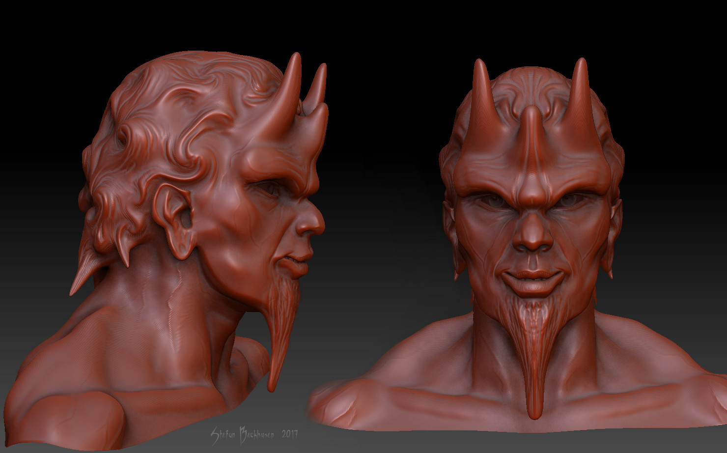 Devil (in progress)