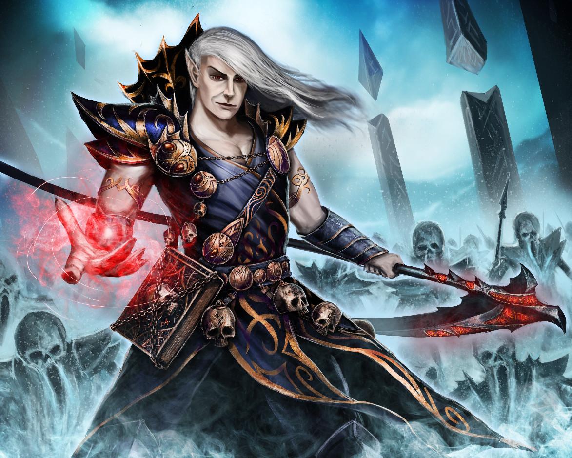 John stone valanar 6