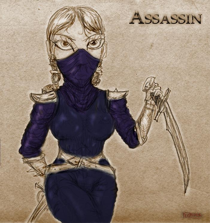 Female assa