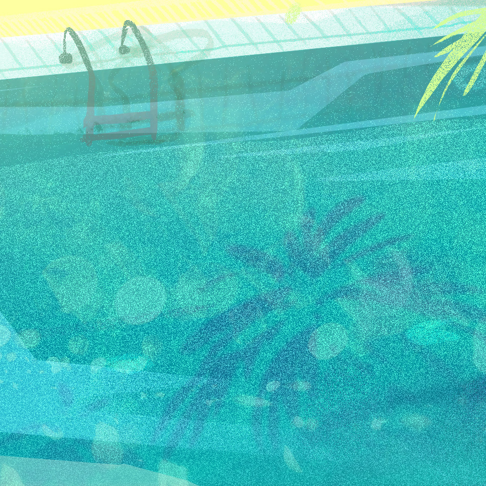Anais marmonier cpiscine swimming pool magazine cover fashion ar anais marmonier summer california lgbt