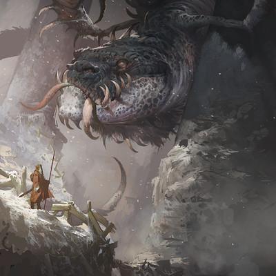 Ola larsson dragonbridge 01
