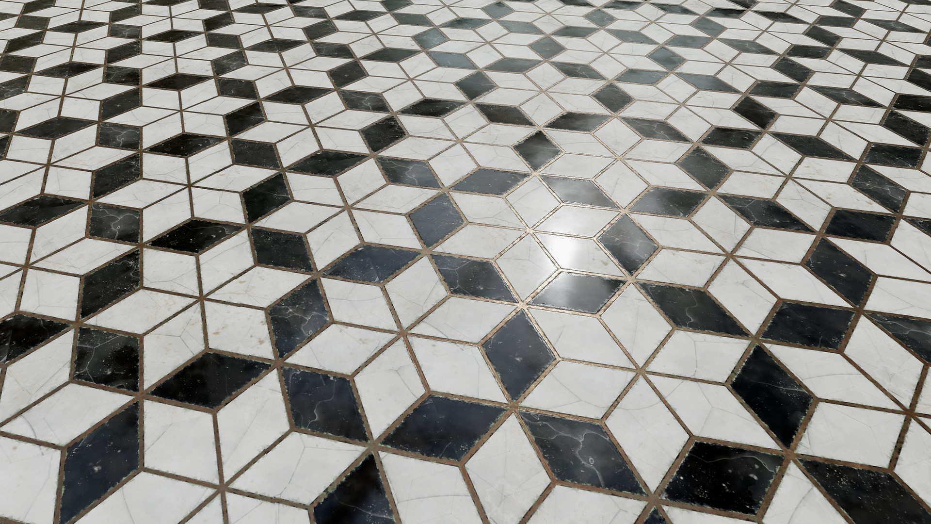 Mine yilmaz ulas marble foor tiles