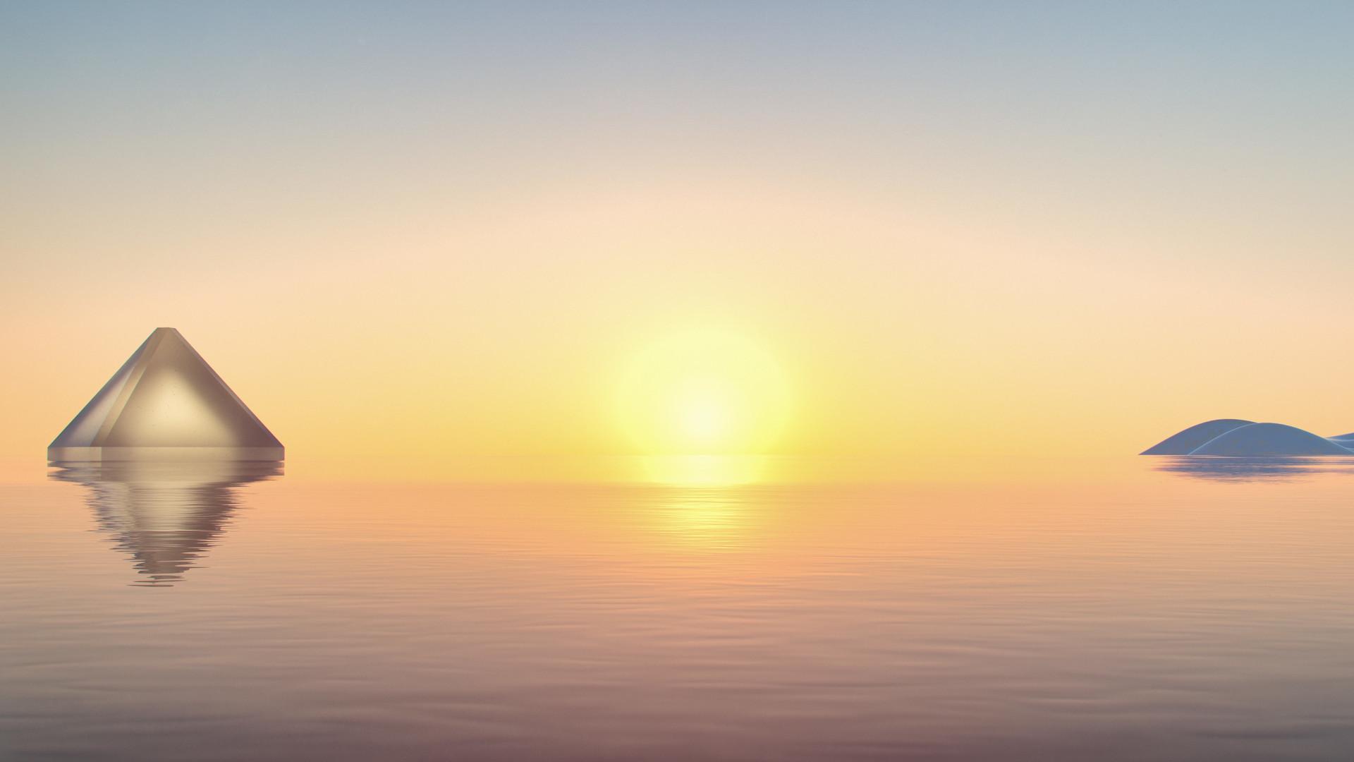 Kresimir jelusic robob3ar sunrise ps