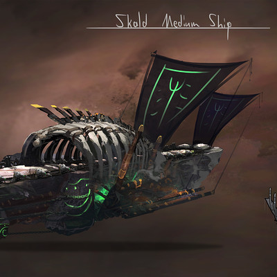 Josh durham medium ship turnaround promotional with logo