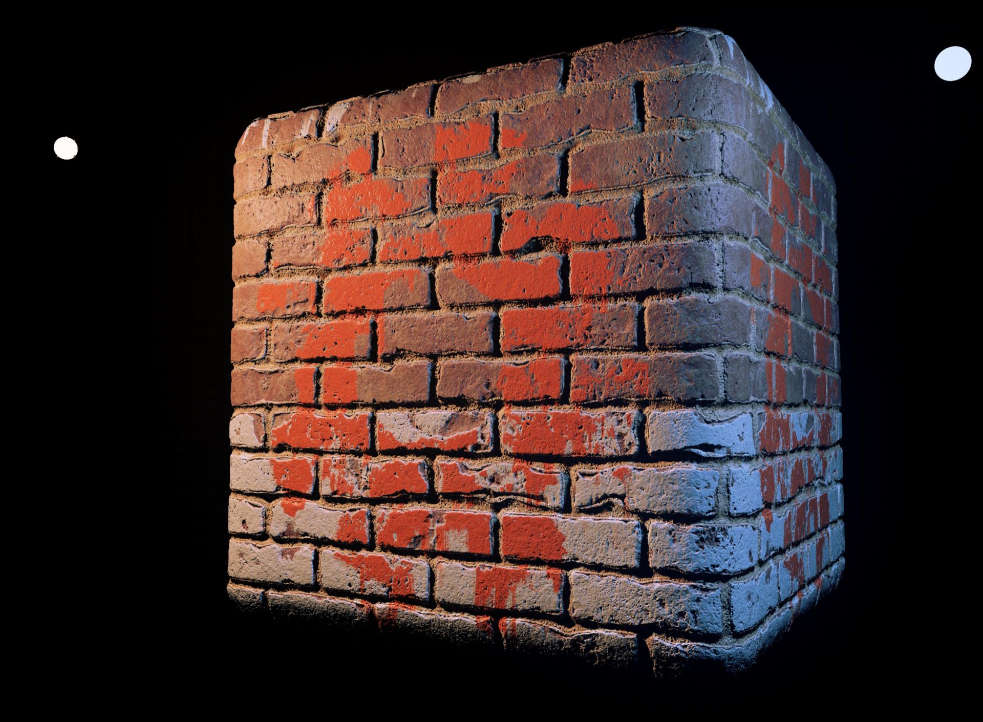 Cynicat pro substance brickgear 3