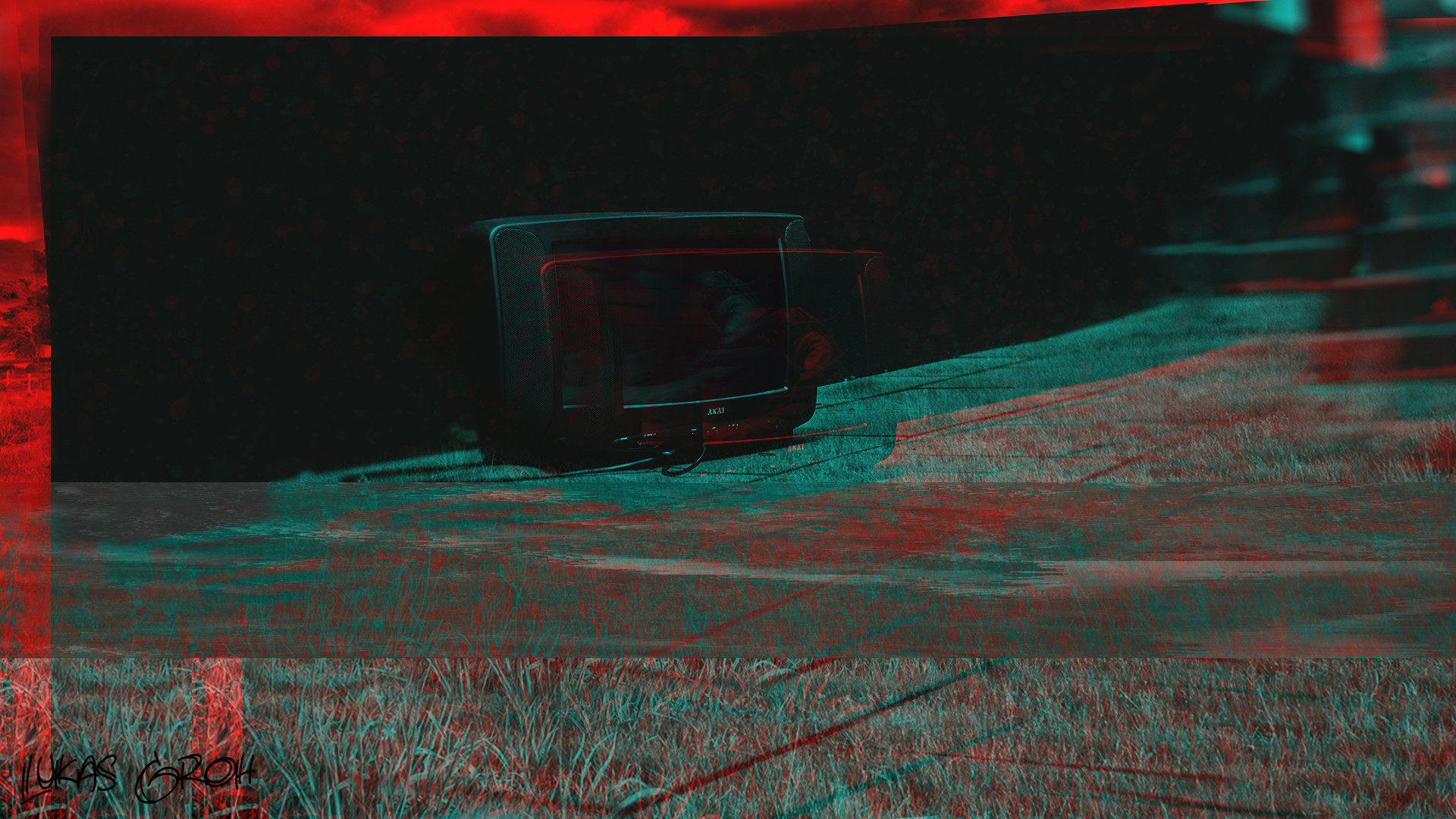 Lukas groh television