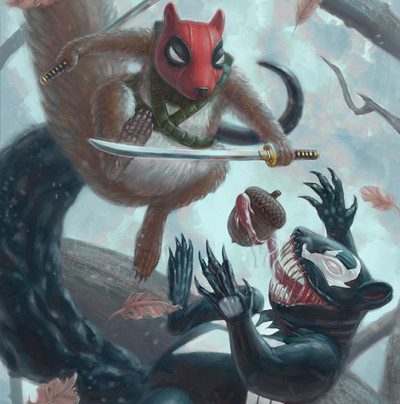Nick lasovich nick lasovich squirrelpool vs squenom color bump