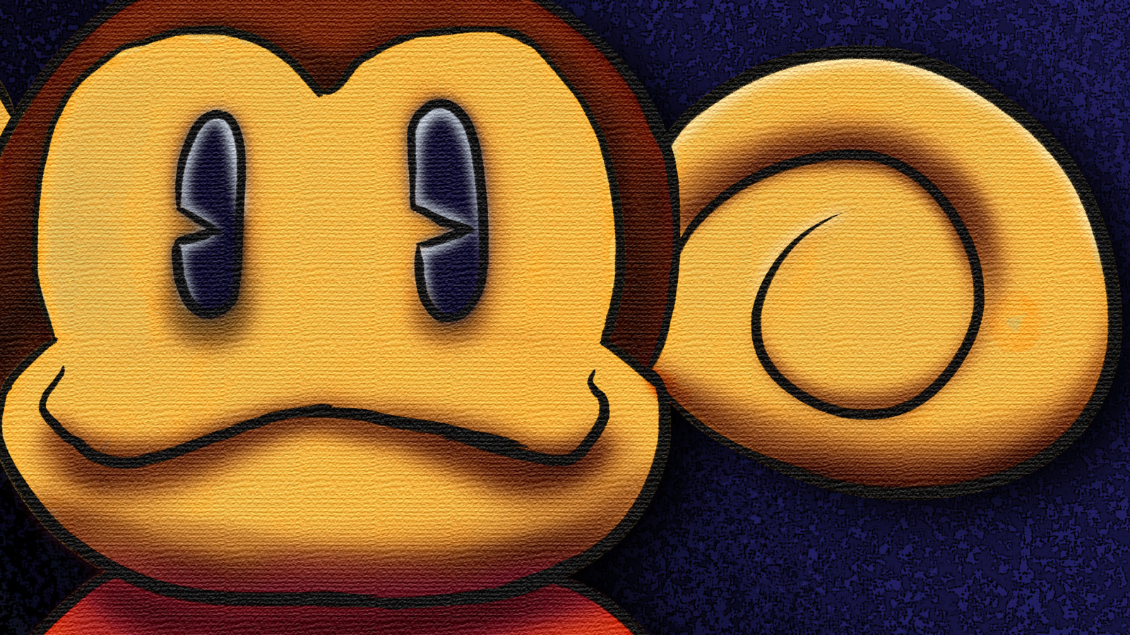 """Thumbnail for the """"Super Monkey Ball 2"""" series on """"Totally Good at Games""""."""
