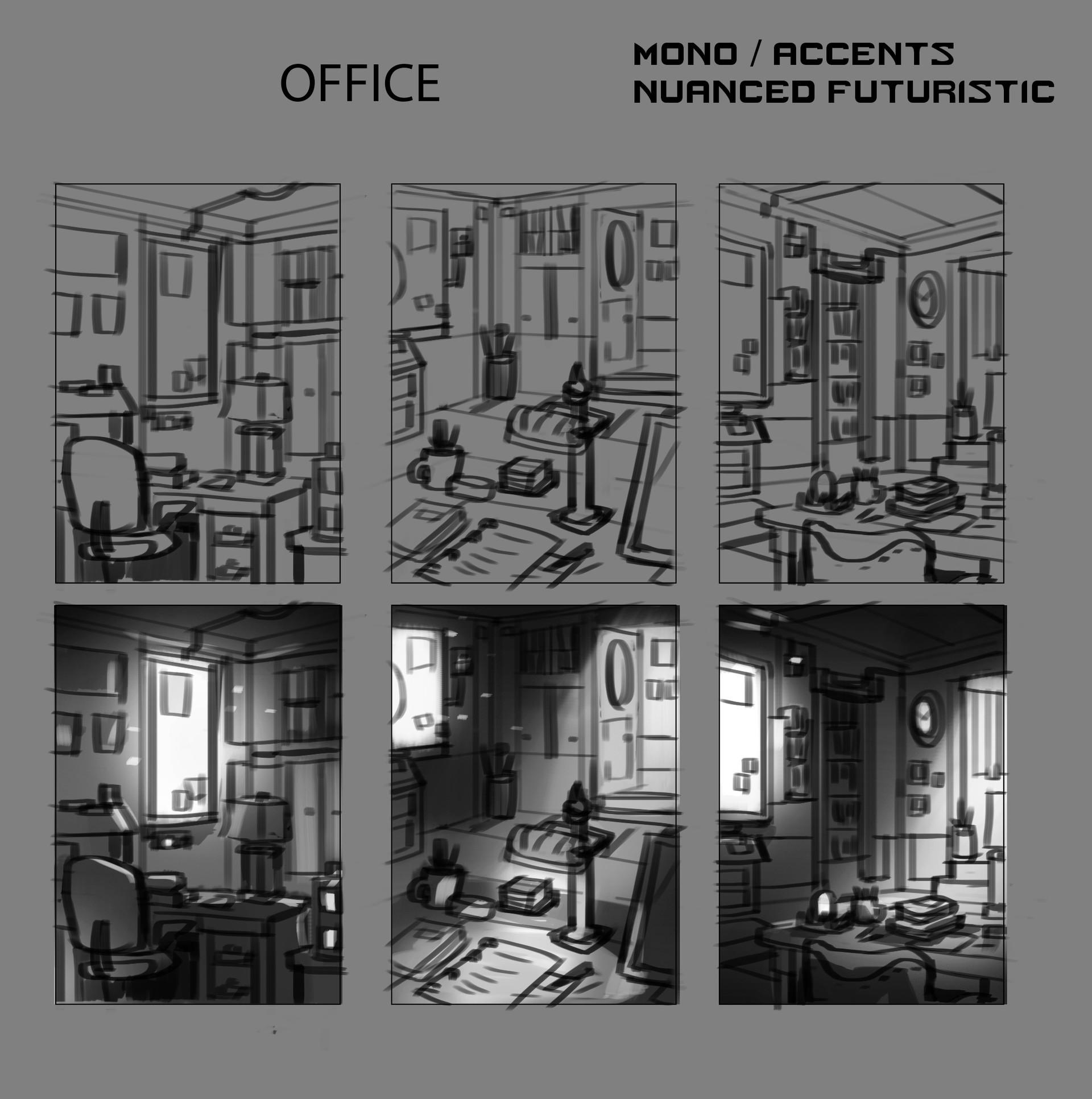 Jason rumpff jason rumpff office sketches