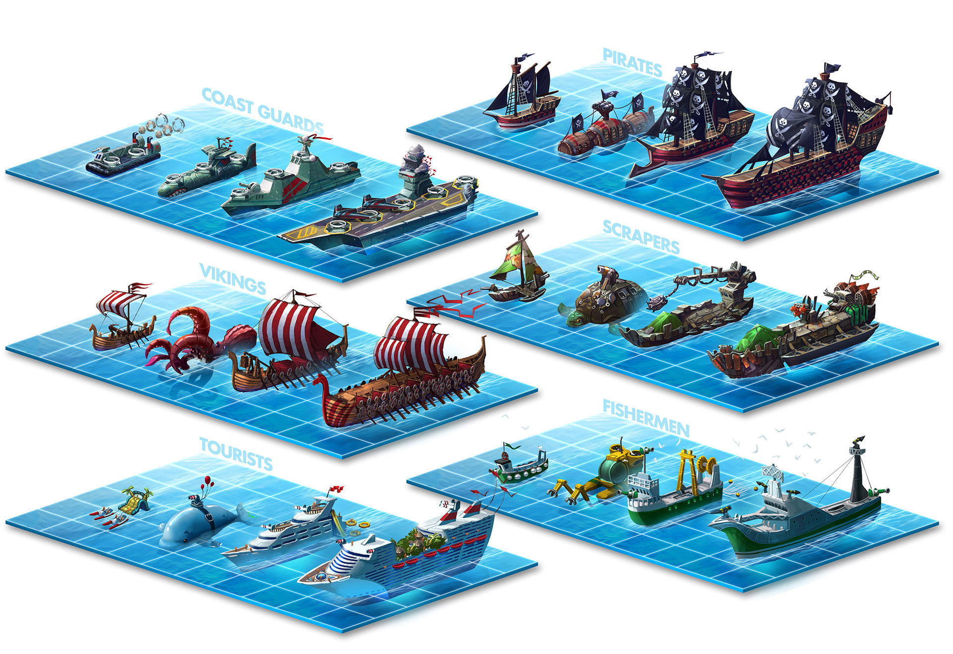 Mathieu chevalier mathieu chevalier battleship factions