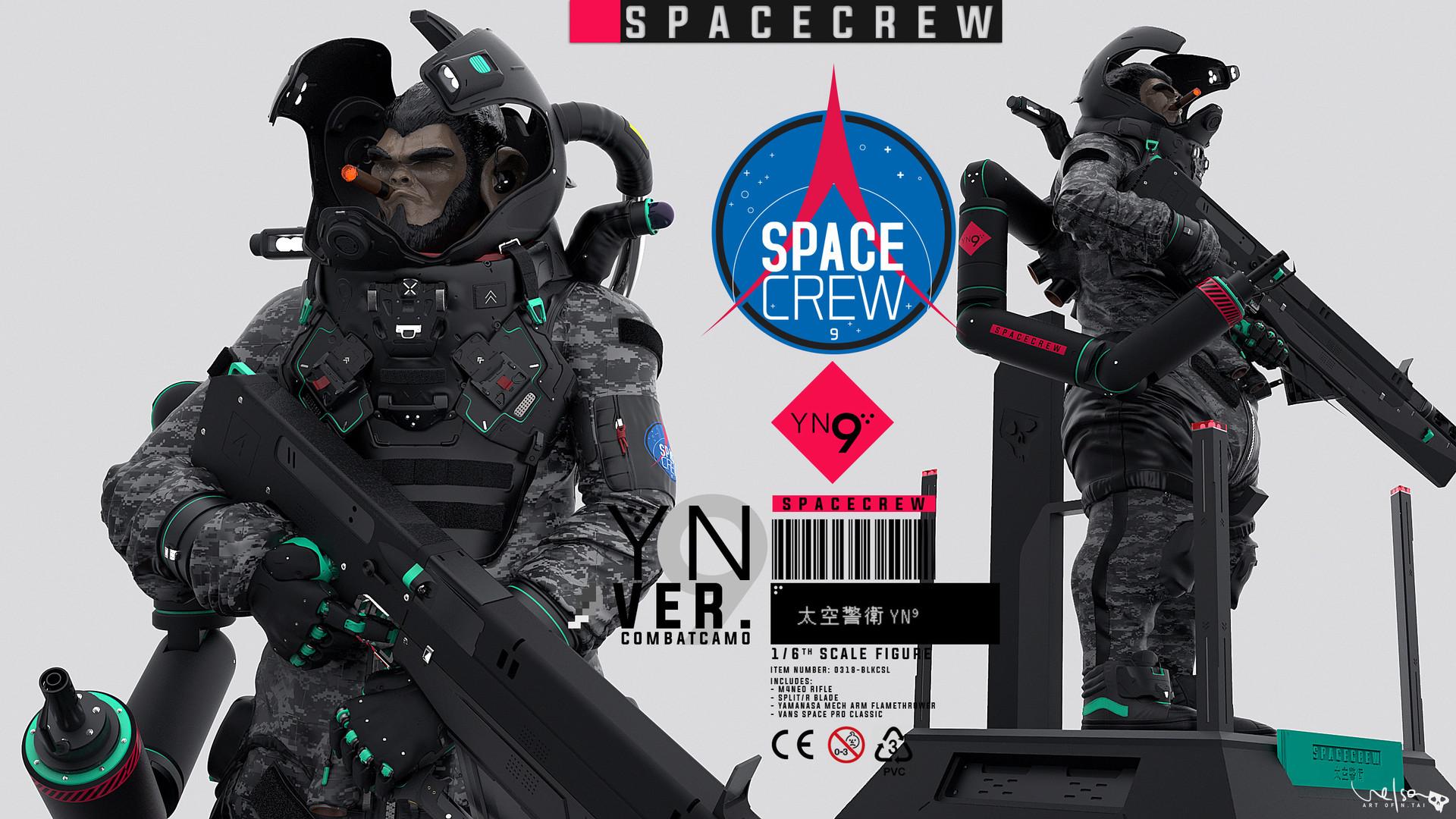 Nelson tai spacecrew dsgn yn9 001f