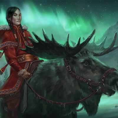 Luisa preissler northern rider luisa preissler