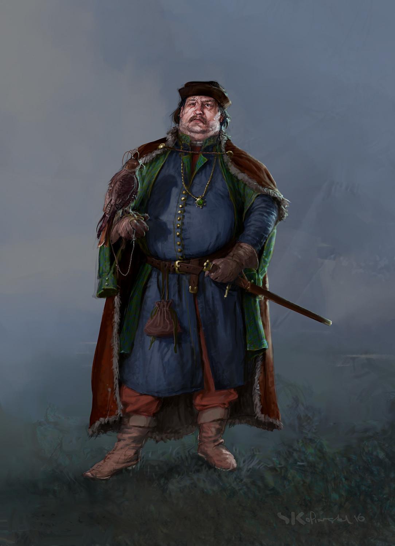 Sir Percy