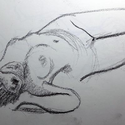 Gilles beloeil figure drawing2