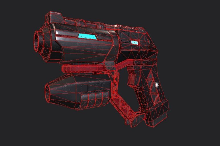 Duncan ecclestone inverter pistol 014
