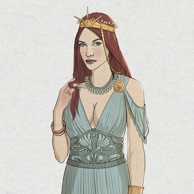 Miguel sastre queen