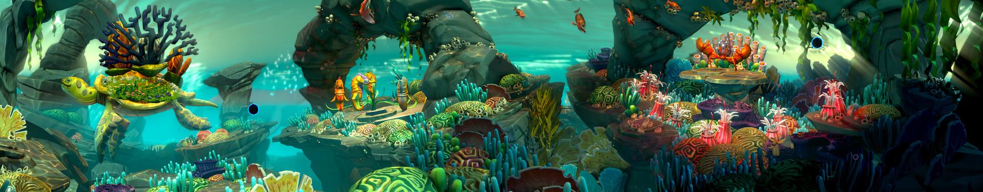 Shawn witt underwater 01