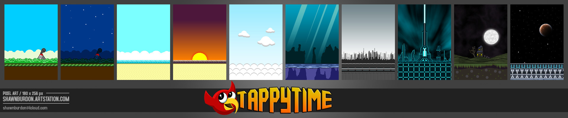Shawn burdon shawn burdon tappytime backgrounds
