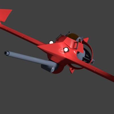 Karl beiler swordfish ii 004