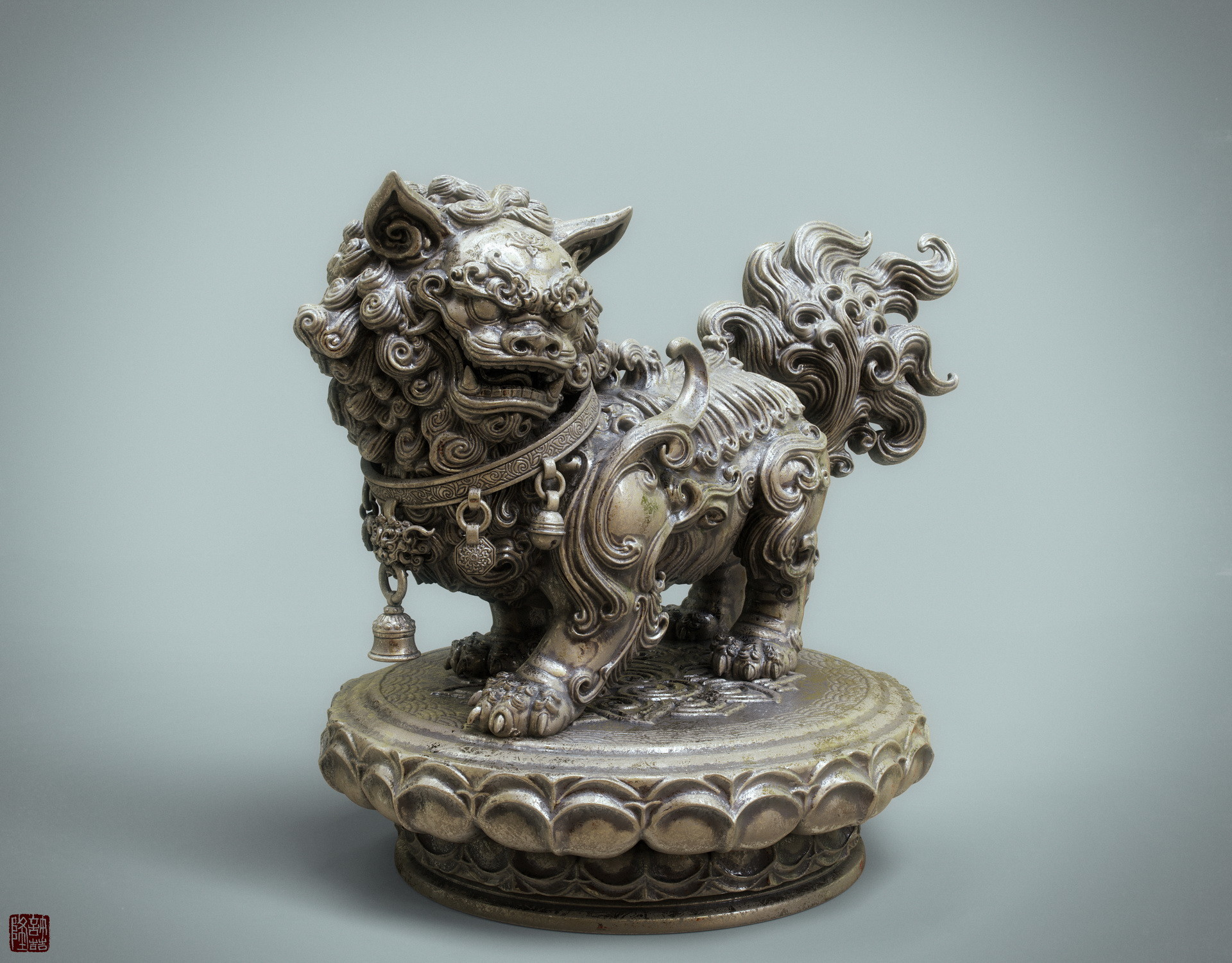 Zhelong xu lion1 ex websize1