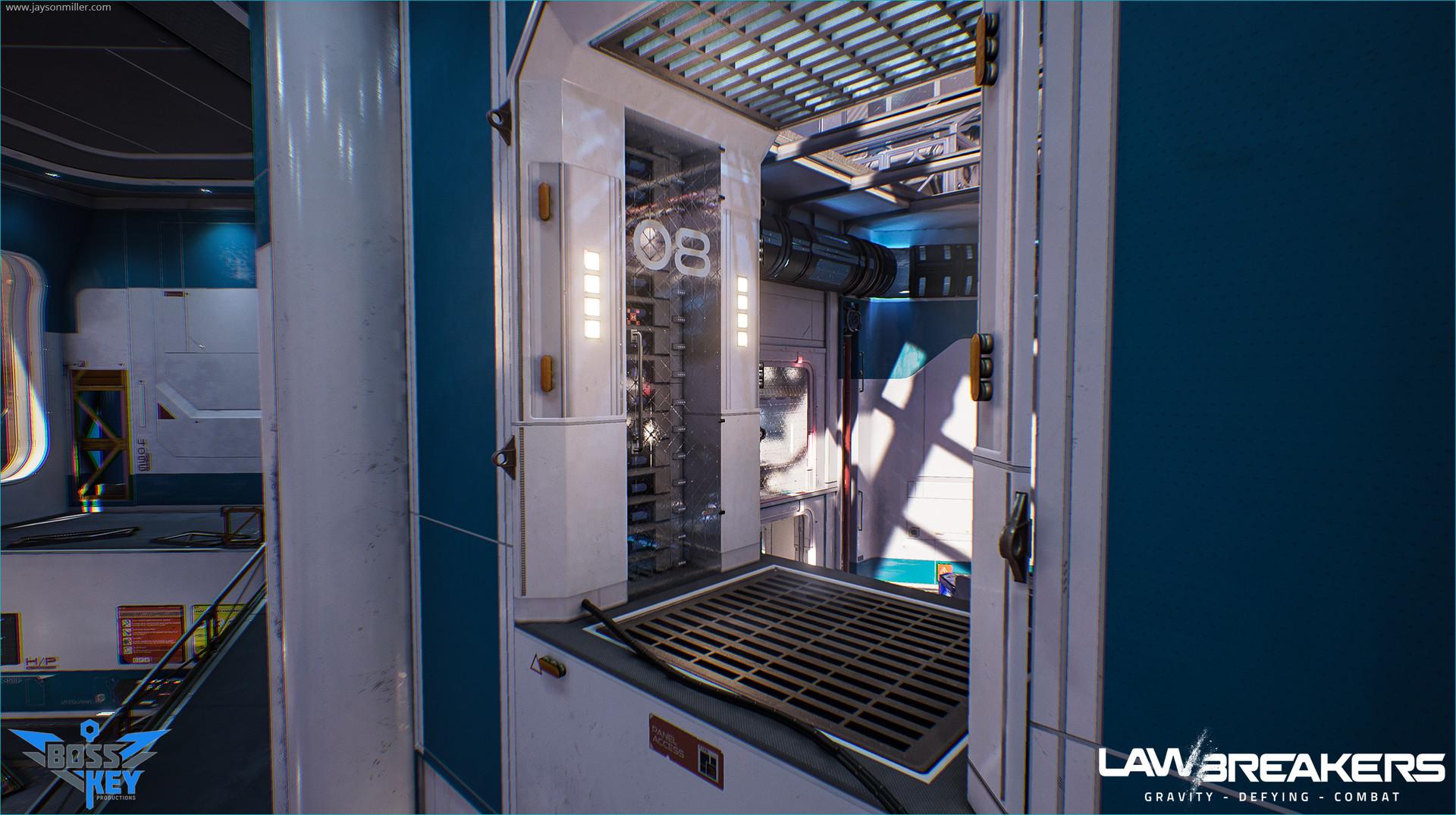 Jayson miller millerjayson lb reactor 26