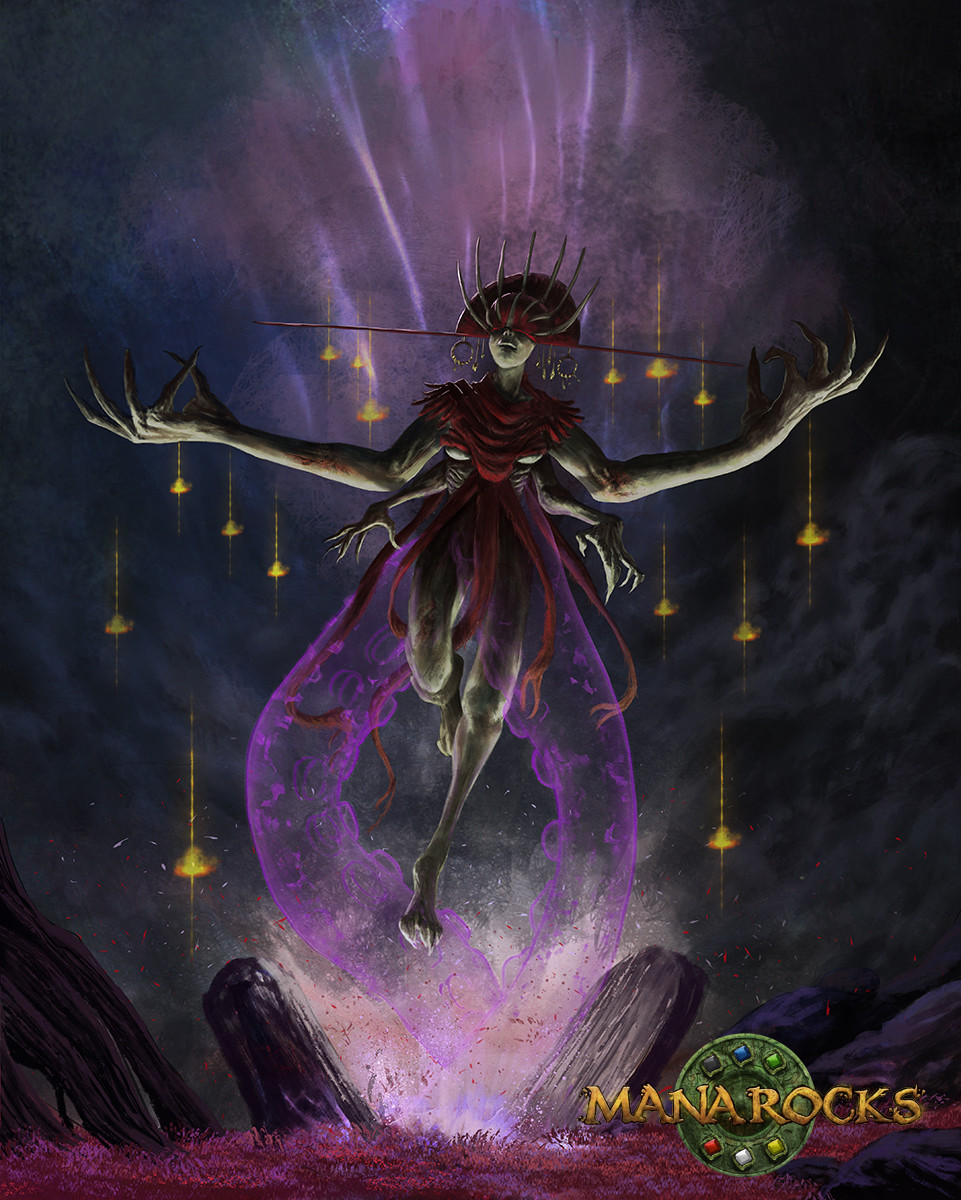 Undead Oracle