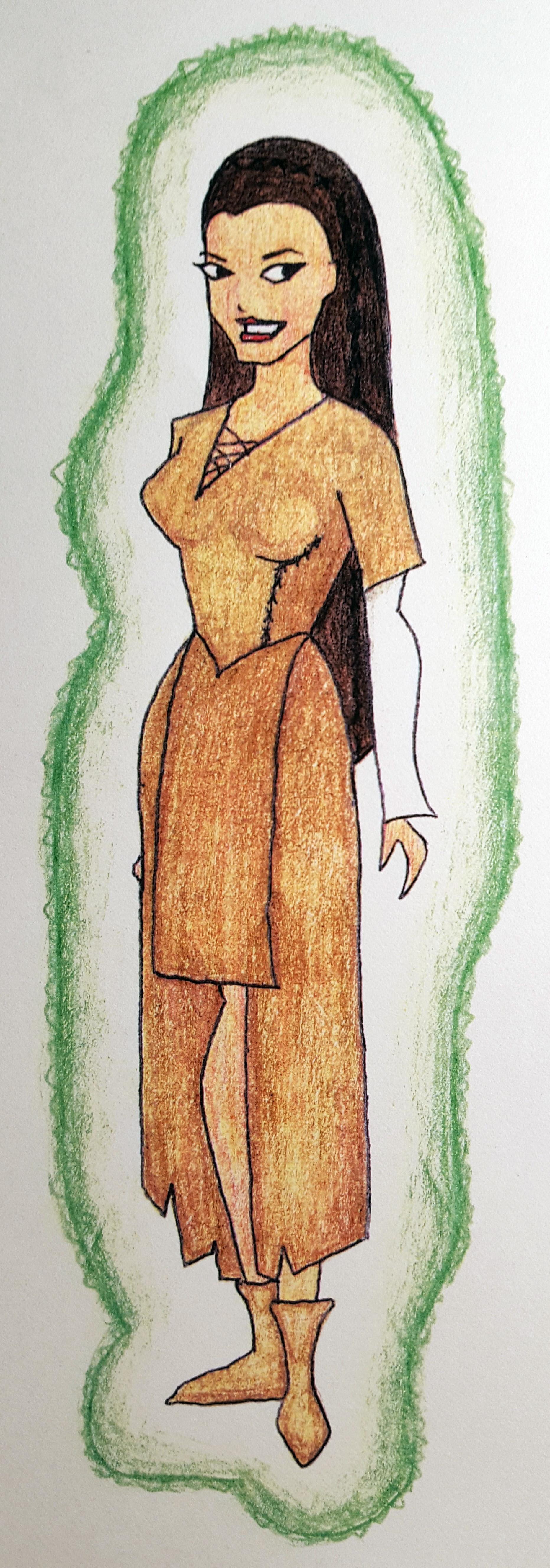 Benni amato swg leia costumes s1 ewok princess