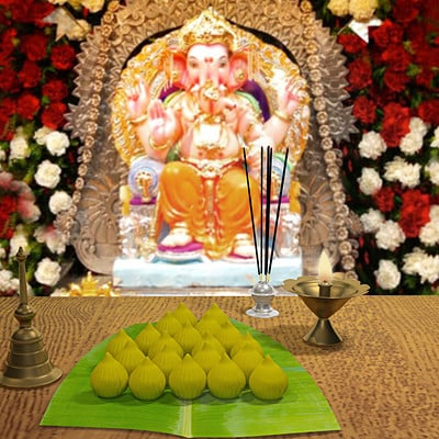 Rajesh sawant modak 2