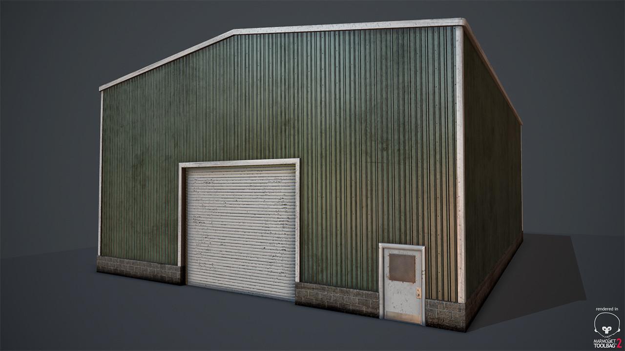 Seth wolford warehouse